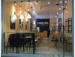 Hướng dẫn thiết kế quán cafe Hải Phòng