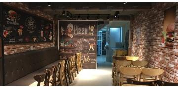 King Pizza - 10/30 Trần Nguyên Hãn, Hải Phòng