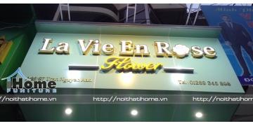La Vie En Rove Flower - Shop Hoa cực đẹp tại hải phòng