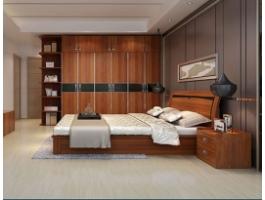 Những mẫu thiết kế nội thất phòng ngủ Hải Phòng