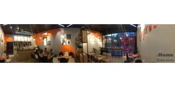 Sở hữu ngay một quán cà phê tuyệt đẹp chỉ với 90 triệu đồng.