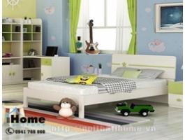 Thiết kế nội thất phòng ngủ đẹp, nhỏ gọn tại Hải Phòng