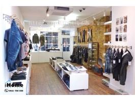 Thiết kế nội thất Shop - Cửa hàng thời trang ở tại hải phòng
