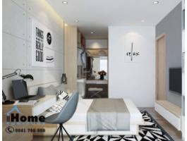 Thiết kế phòng ngủ, nội thất phòng ngủ tại Hải Phòng