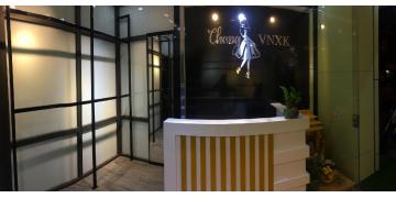 Thiết kế shop thời trang Chang VNXK, 71 Trần Quang Khải, Hải Phòng
