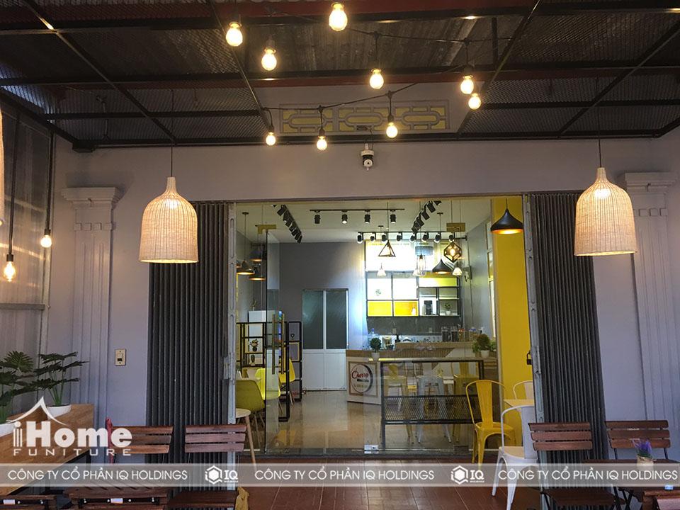hình ảnh 3 mẹo chọn bàn ghế cafe giúp quán hút khách