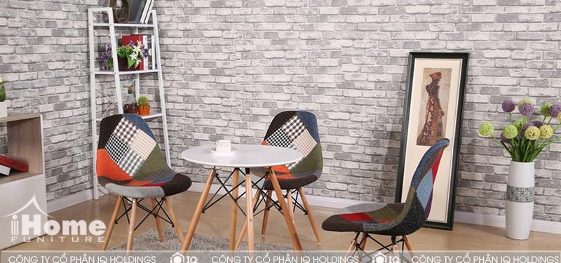 hình ảnh 3+ nguyên tắc khi lựa chọn bàn ghế cafe ai cũng phải biết