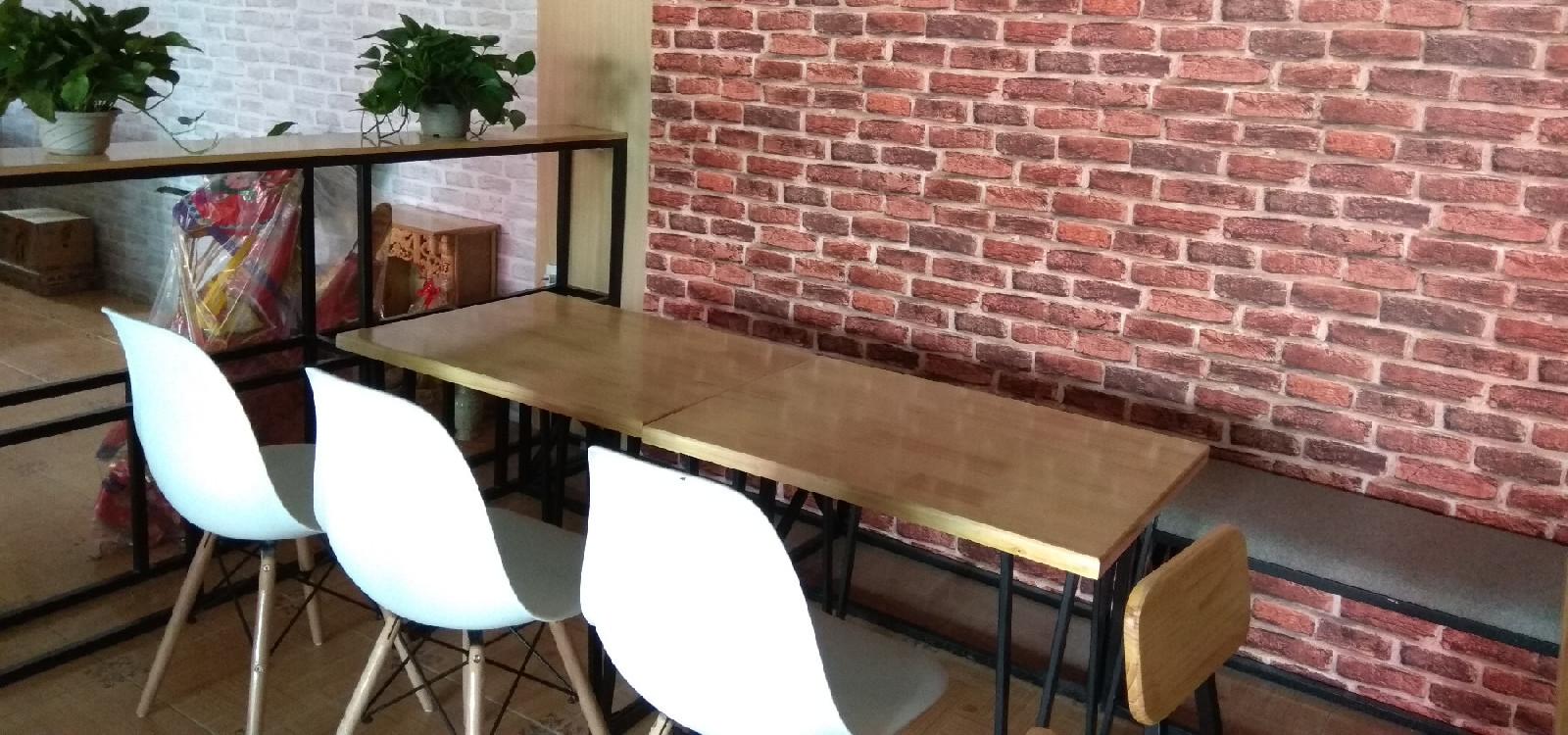 hình ảnh 5 yếu tố thiết kế quán cafe khiến