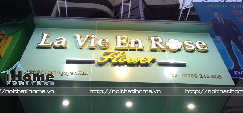 hình ảnh La Vie En Rove Flower - Shop Hoa cực đẹp tại hải phòng