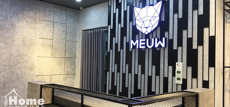 hình ảnh MEUW 153 Trần Phú,Hải Phòng- Phiêu lưu trong không gian thời trang cao cấp