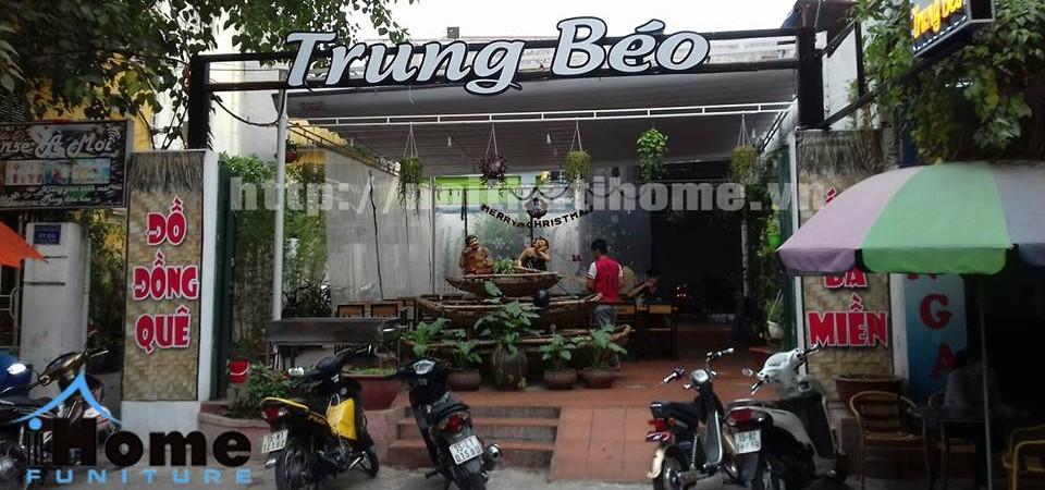hình ảnh Nhà hàng Trung Béo - 36 Lê Đại Hành, Hải Phòng