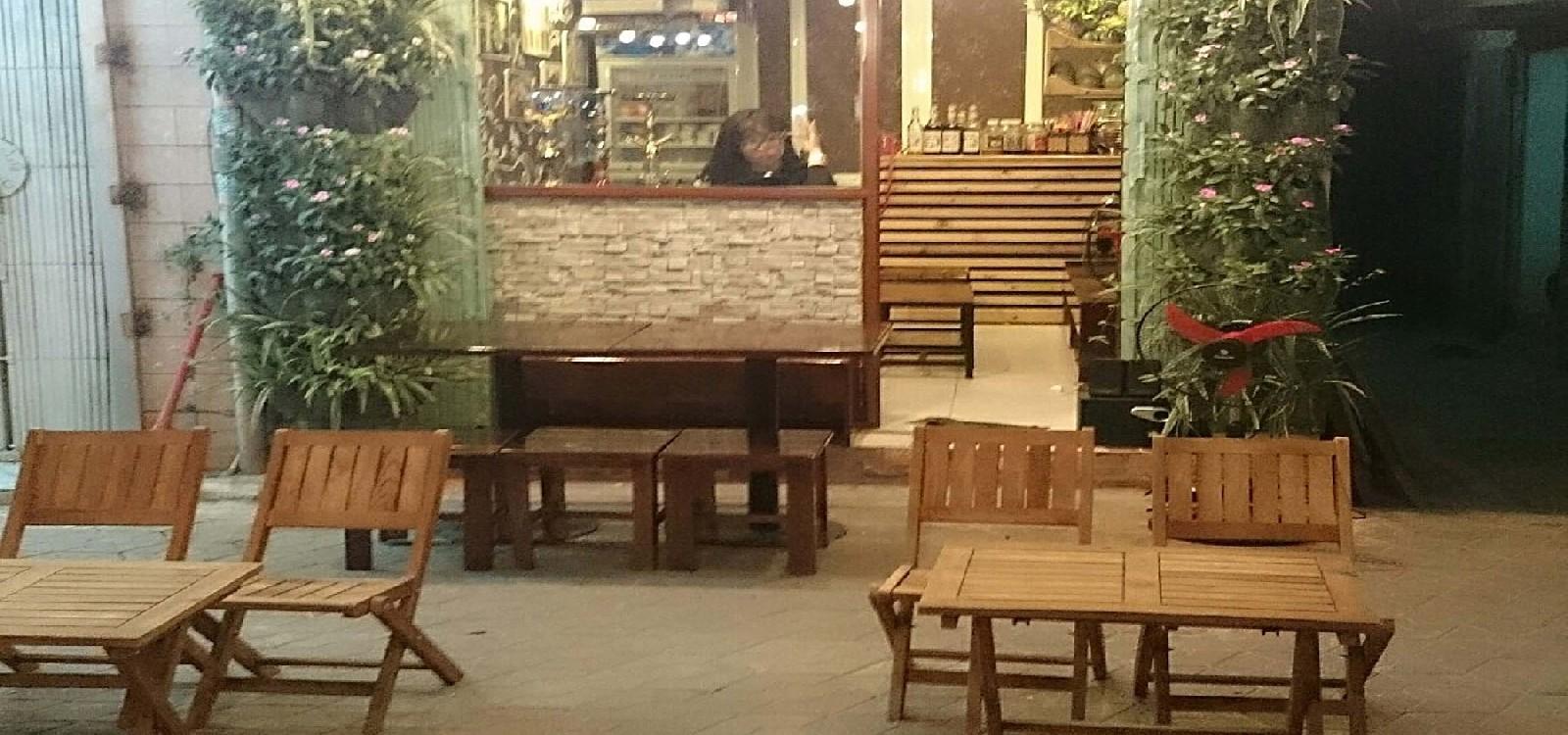 hình ảnh Quán cà phê NA JUICE – 104 Lê Lợi điểm tới của giới trẻ Hải Phòng.